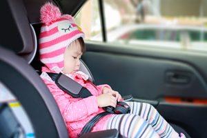 Car Seat Recall