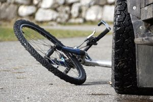 Bicycle Safety Accident Tips