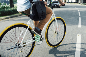 What You Should Know About Pennsylvania Bicycle Law