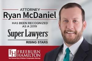 Attorney Ryan McDaniel