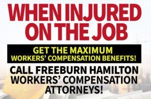 Harrisburg Workers compensation Attorneys