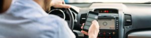 Harrisburg texting and driving accident lawyer