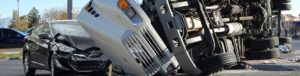 Central PA tractor trailer injury lawyer