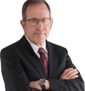 Richard E. Freeburn: Personal Injury Lawyer in Harrisburg
