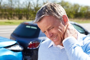 Injury After Car Accident